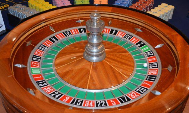 Sådan spiller du sikker roulette