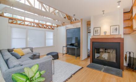 5 boligprojekter du kan kaste dig ud i hvis du vinder den helt store gevinst