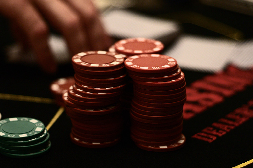 Sådan får du bonusser på online casinoer!