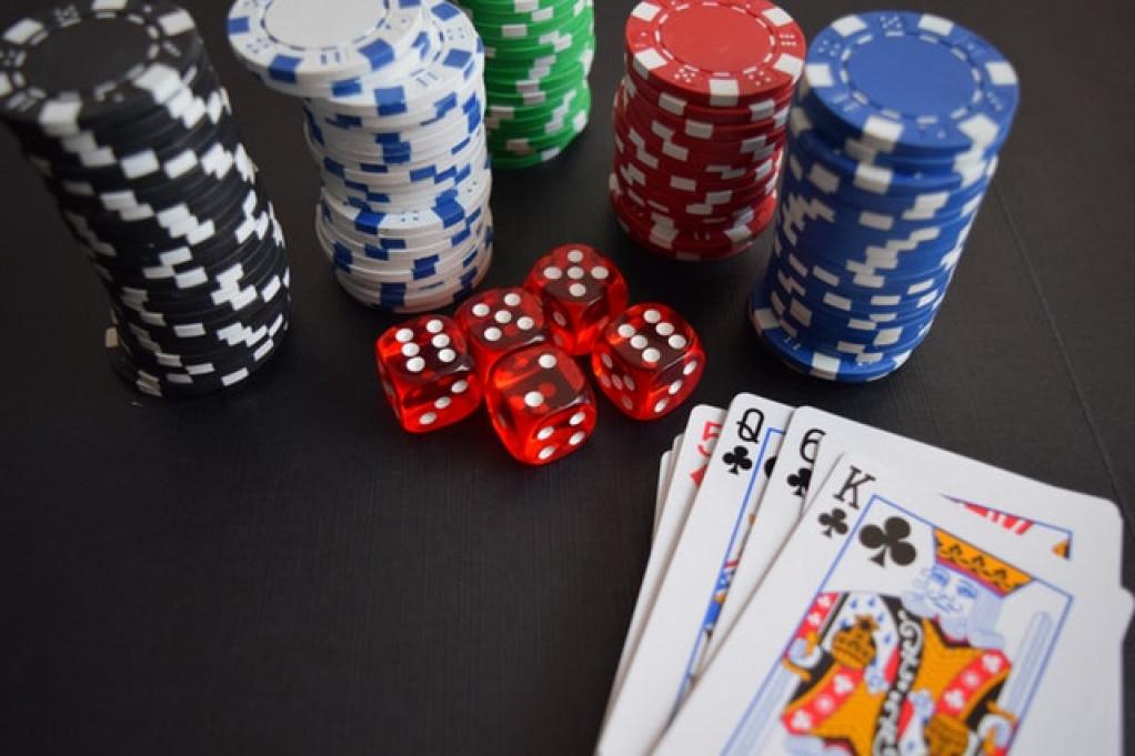 Danskerne er tossede med online casino