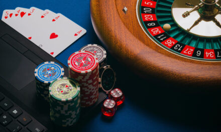 4 casino-spil der sikrer dig timer af sjov